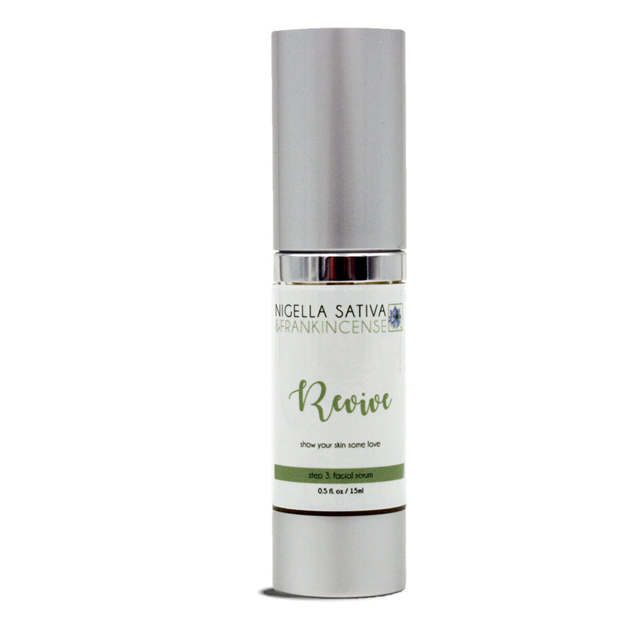 Revive Facial Serum